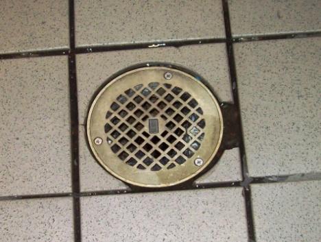 Restaurant Kitchen Floor Drain - Kitchen Appliances Tips And Review